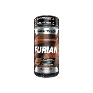 Furian 90 Cápsulas - Adaptogen Science