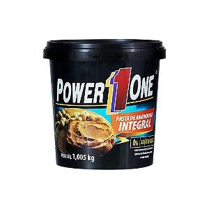 Pasta de Amedoim 1Kg Lisa - Power One