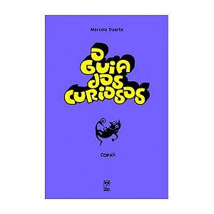 O Guia dos Curiosos Copa - Marcelo Duarte