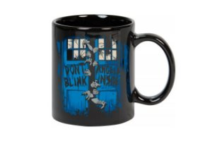 Caneca Doctor Who - Don´t Blink