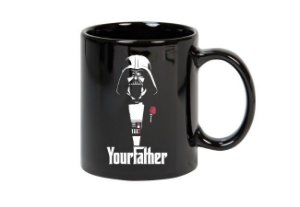 Caneca Star Wars - Your Father