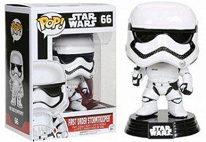Funko Stormtrooper First Order - Star Wars VII