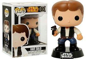 Funko Han Solo - Star Wars