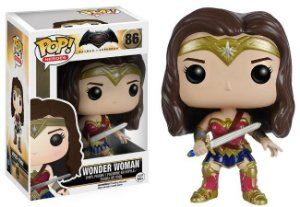 Funko Wonder Woman