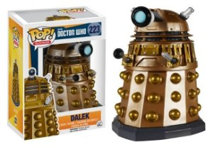Funko Dalek - Doctor Who