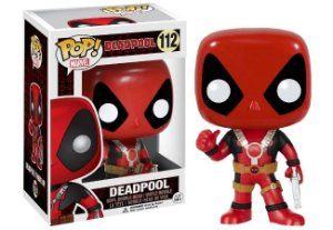 Funko Deadpool