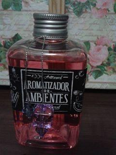 Difusor de Aromas - Flor de Pitanga