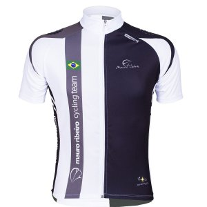 CAMISA CICLISMO MASCULINA MR CYCLING TEAM TAM GG