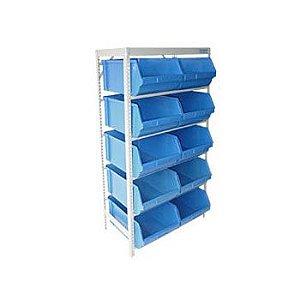 Estante para gaveteiros 10-9