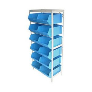 Estante para gaveteiros 12-9