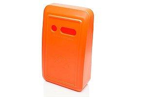 Coletor para pilhas e baterias 30 litros