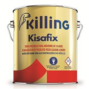 Adesivo de contato Extra 2.8kg - Kisafix