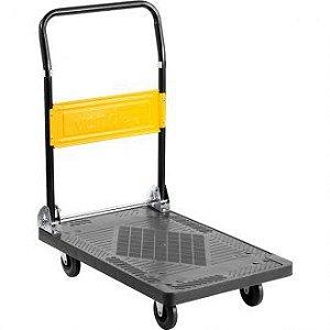 Carrinho plataforma dobrável 150kg - Vonder