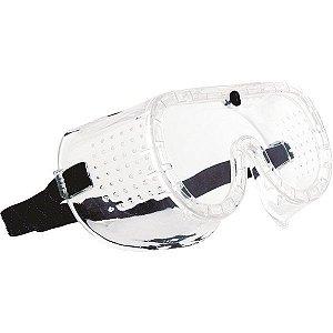 Óculos Ampla Visão Perfurado - Vonder