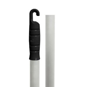 Cabo em Alumínio para Mops e Rodos 22mm x 1,40m Nobre