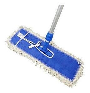 Conjunto mop pó 60cm algodão