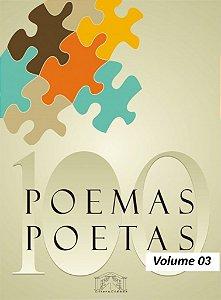100 poemas 100 poetas volume 3
