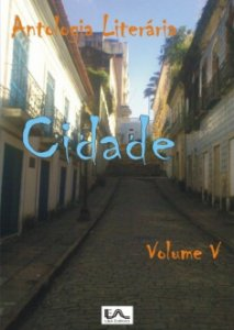 Antologia Cidade volume 5