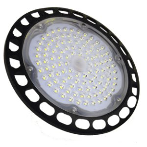 Luminária 400w Ufo Industrial Led High Bay Bivolt - 82895
