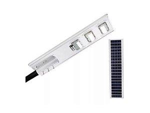 Luminária Solar 150w p/ Poste Sensor de Presença - 82302