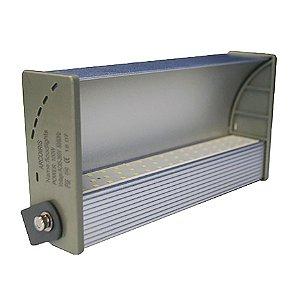 Refletor 100W MicroSmd Projetor Branco Frio Ip65 - 61004