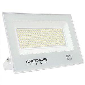 Refletor Microled 200w Flood Light IP67 - 83037