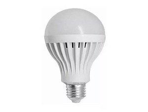 Lampada Led 5w E27 Bulbo 3000k Branco Quente Bivolt - 81702