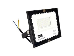 Refletor Mini 30w IP67 Floodlight  Branco Frio - 83049
