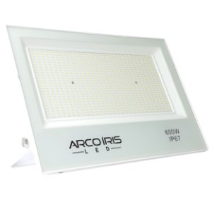 Refletor Microled 600w Flood Light IP67 - 82984