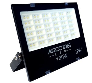 Refletor LED 100w Flood Light IP67 - 82174