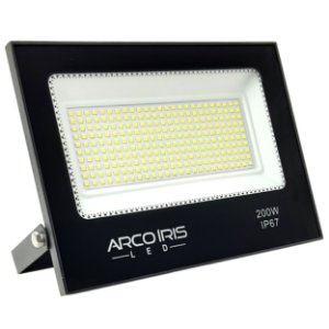 Refletor Microled 200w Flood Light IP67 - 83037-1