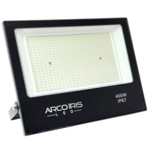 Refletor Microled 400w Flood Light IP67 - 82995-1