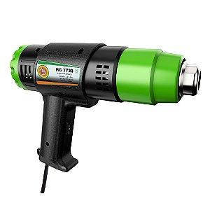 HG7720 - Soprador térmico digital 2000 W 230 V TKS sopradores térmicos