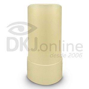 Tarugo para personalização de canecas de 400 ml para prensa 5x1 Metal Printer
