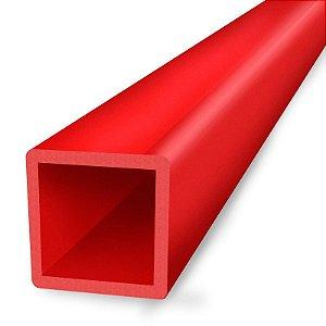 Perfil tubo quadrado