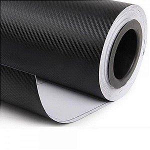 Vinil adesivo texturizado fibra de carbono 122cm de largura opção de cores