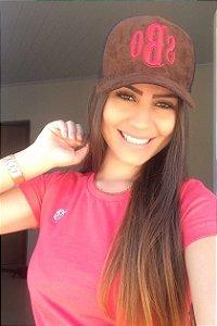 Camiseta SBO - Feminino Básica