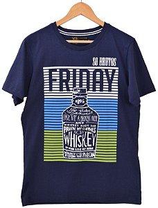 Camiseta SBO - Friday