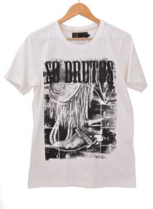Camiseta SBO - Cowboy Life