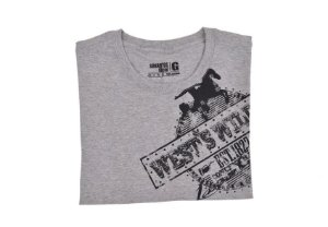 Camiseta SBO - Wild Wildest