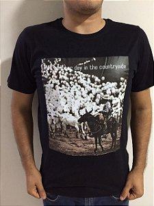 Camiseta CountrySide