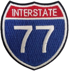 INTERSTATE 77