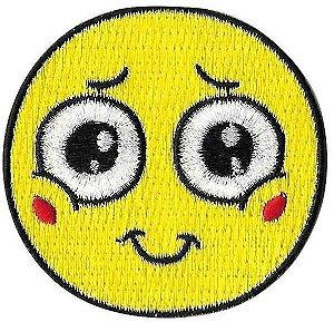 Emoji Sorrindo