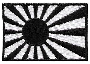 Japão Sol Preto