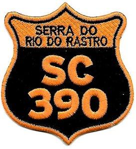 SERRA DO RIO DO RASTRO