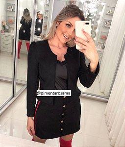 Jaquetinha Black