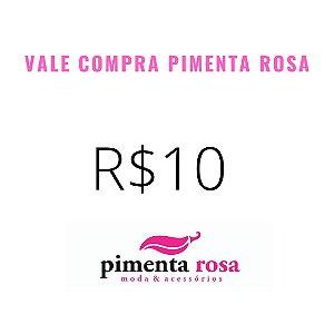 VALE COMPRA R$10