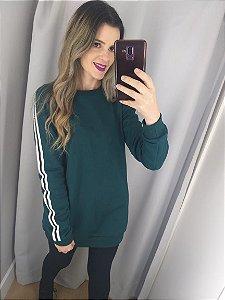 Blusão Verde