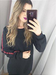 Blusão Black
