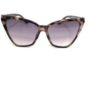 Óculos de Sol Gatinho  Betty - Armação Animal Print